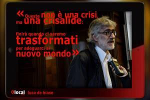 LDB crisi