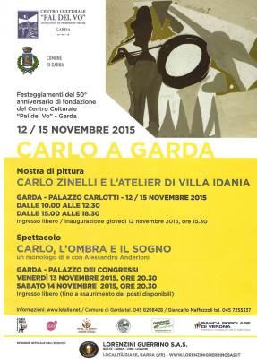 Carlo Garda Nov.15